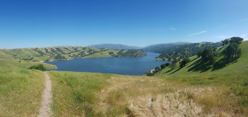 lac del valle