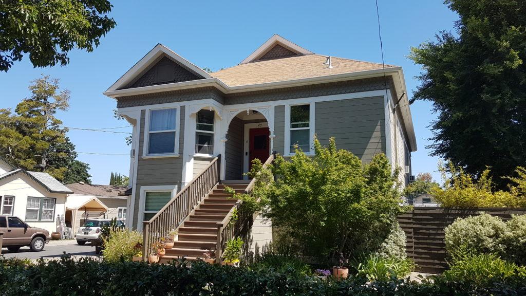 maison à pleasanton californie
