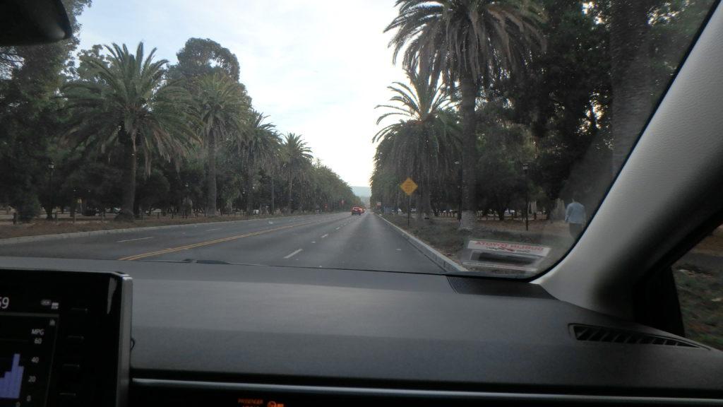 parc de Stanford