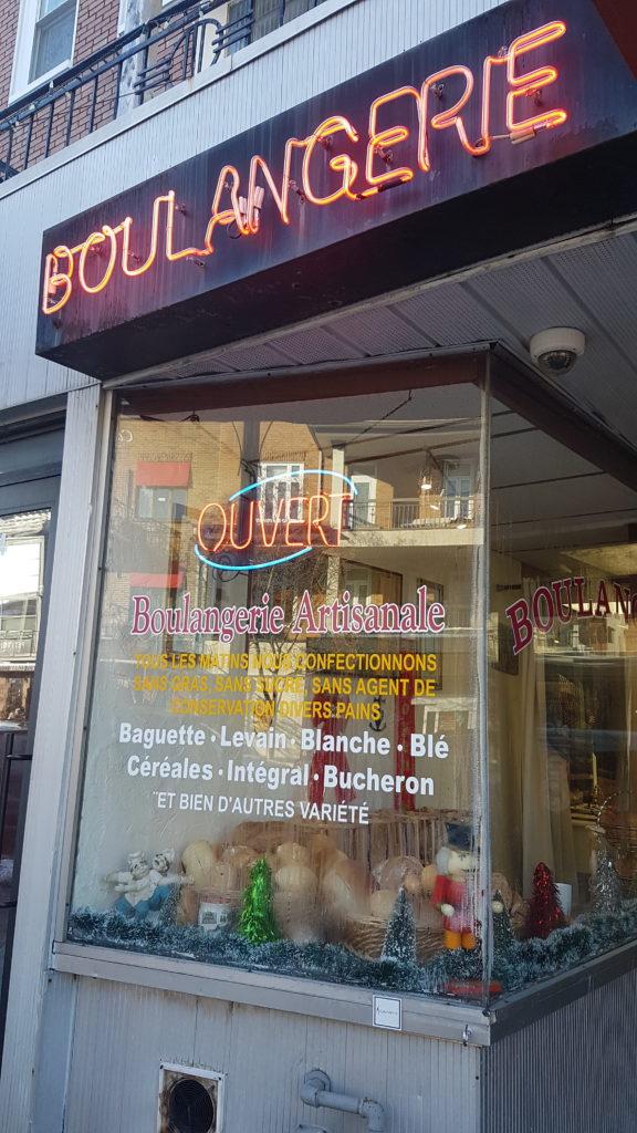 magasins rue Cartier