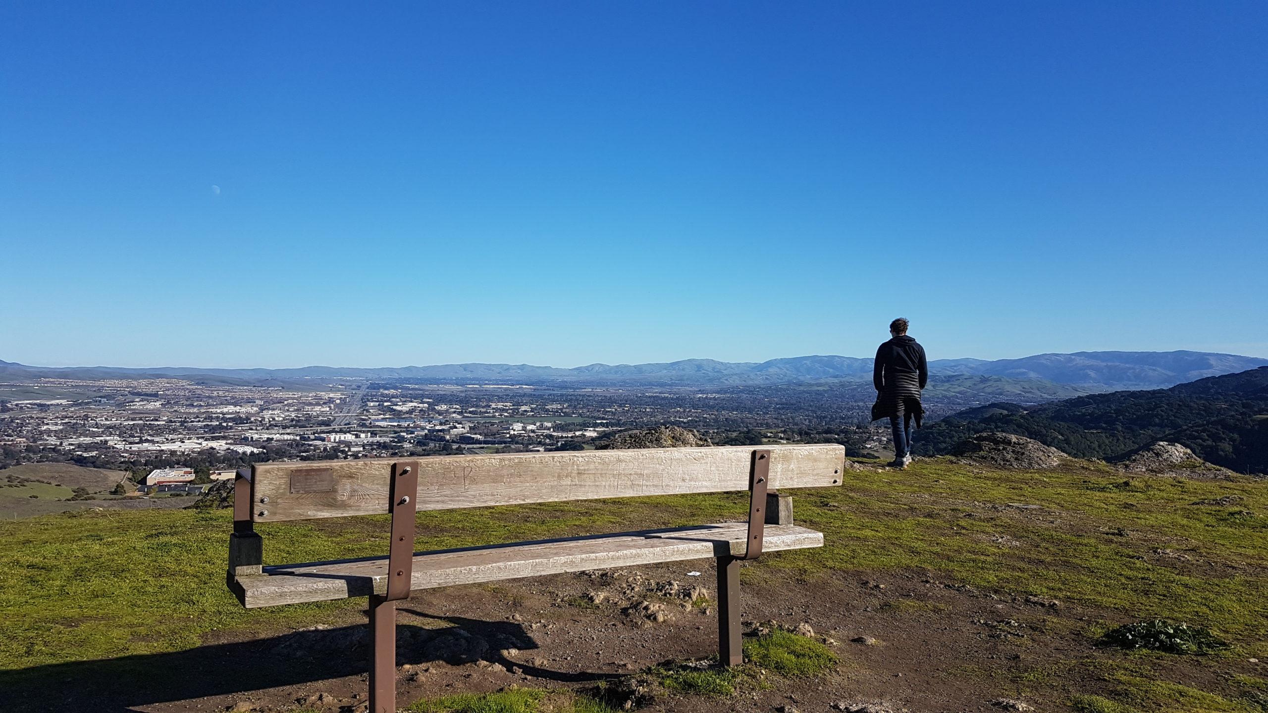 Donlon point trail