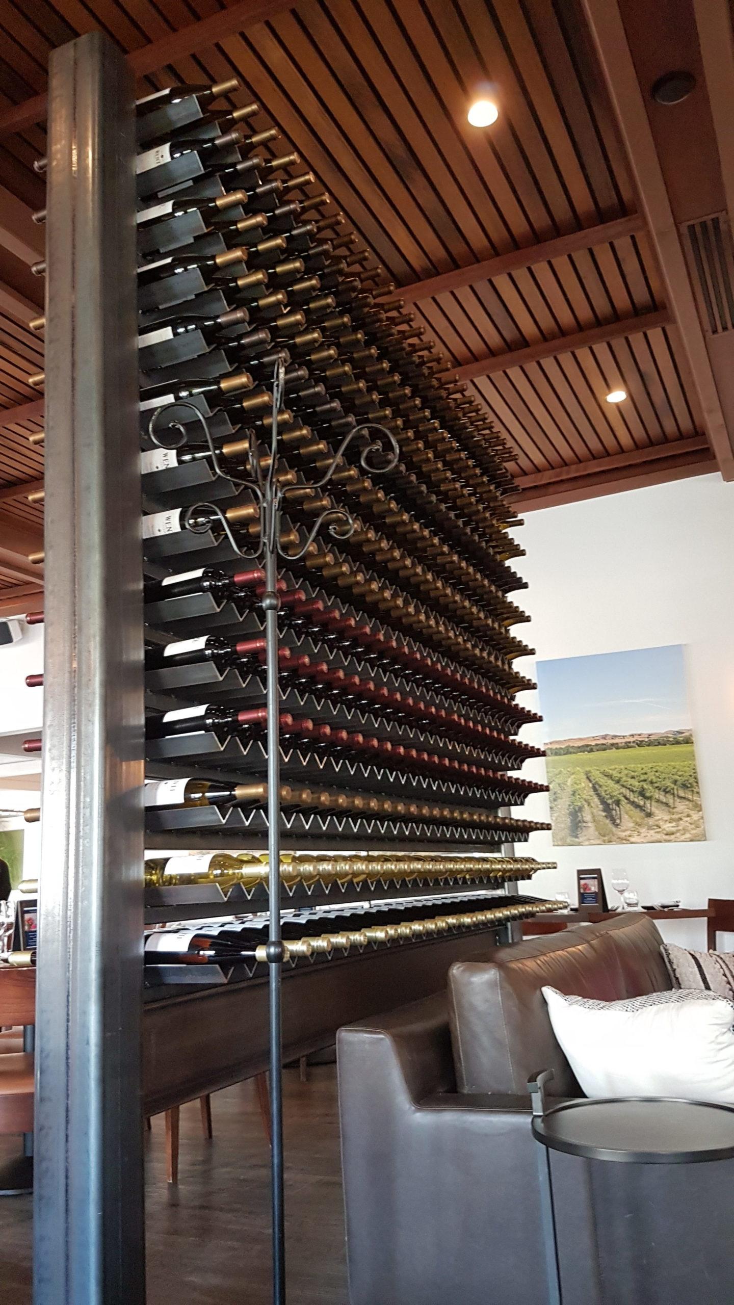 Wente winery Livermore Californie