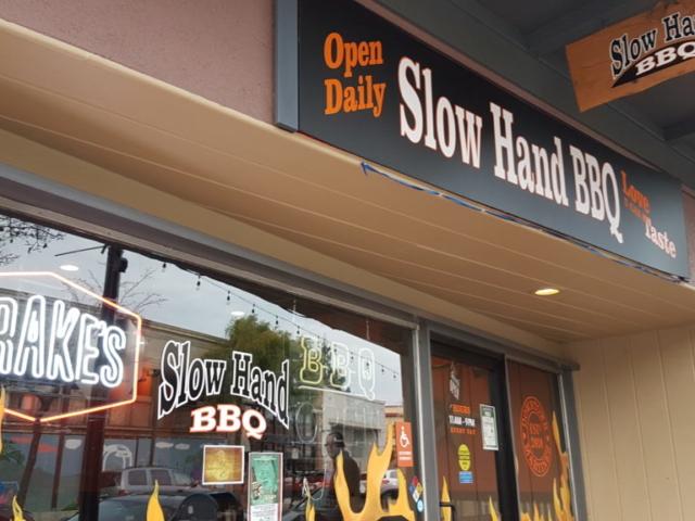 """Centre ville de Martinez, Californie Quelques restaurants ouverts et/ou qui ne semblent pas """"folichons""""...."""