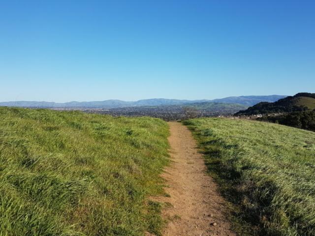 the preserve area trail pleasanton 7