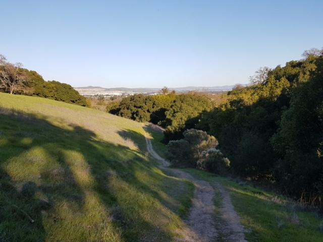 the preserve area trails pleasanton 9