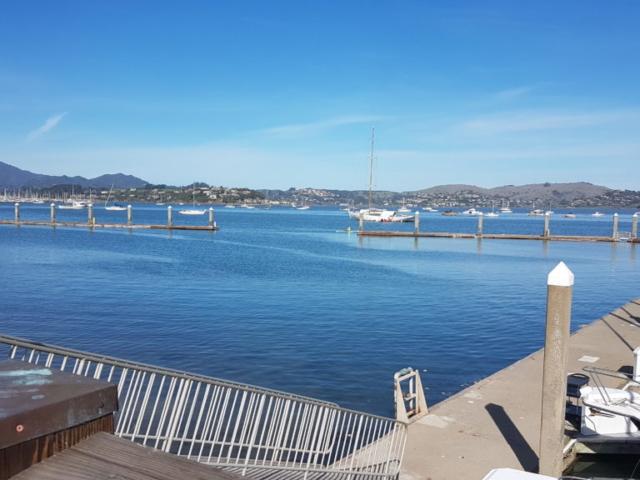 port de plaisance sausalito