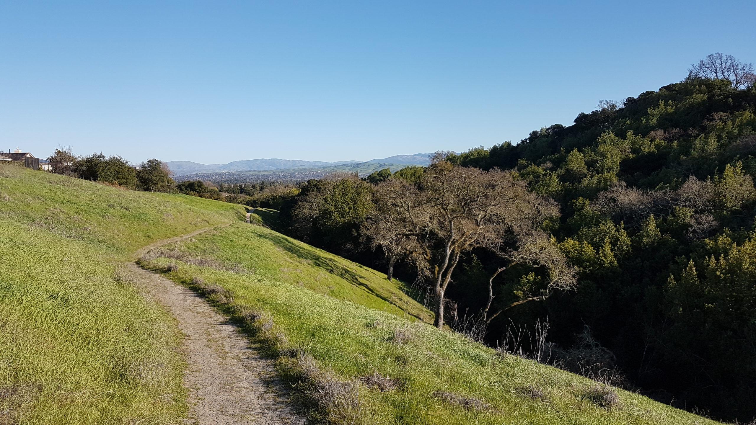 The Preserve Area Trail, Pleasanton (2)