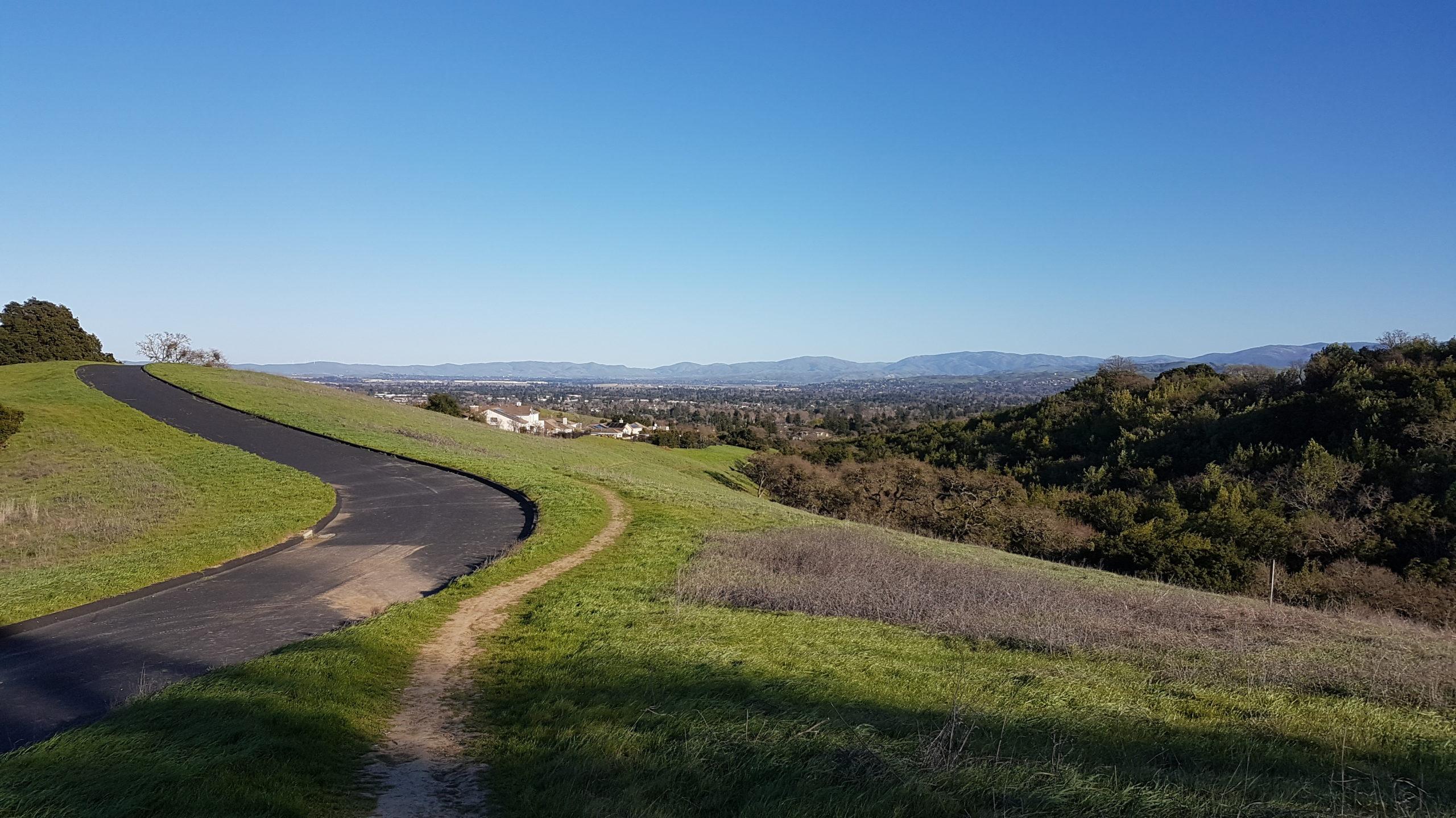 The Preserve Area Trail, Pleasanton (4)
