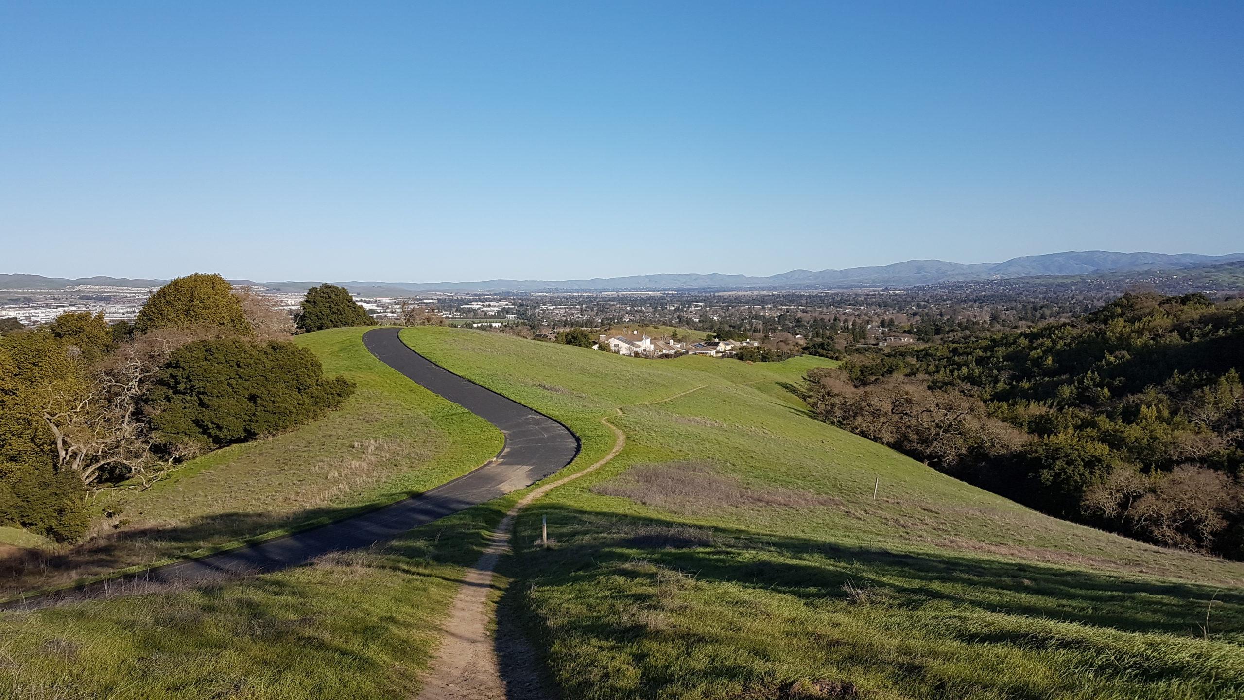 The Preserve Area Trail, Pleasanton (5)