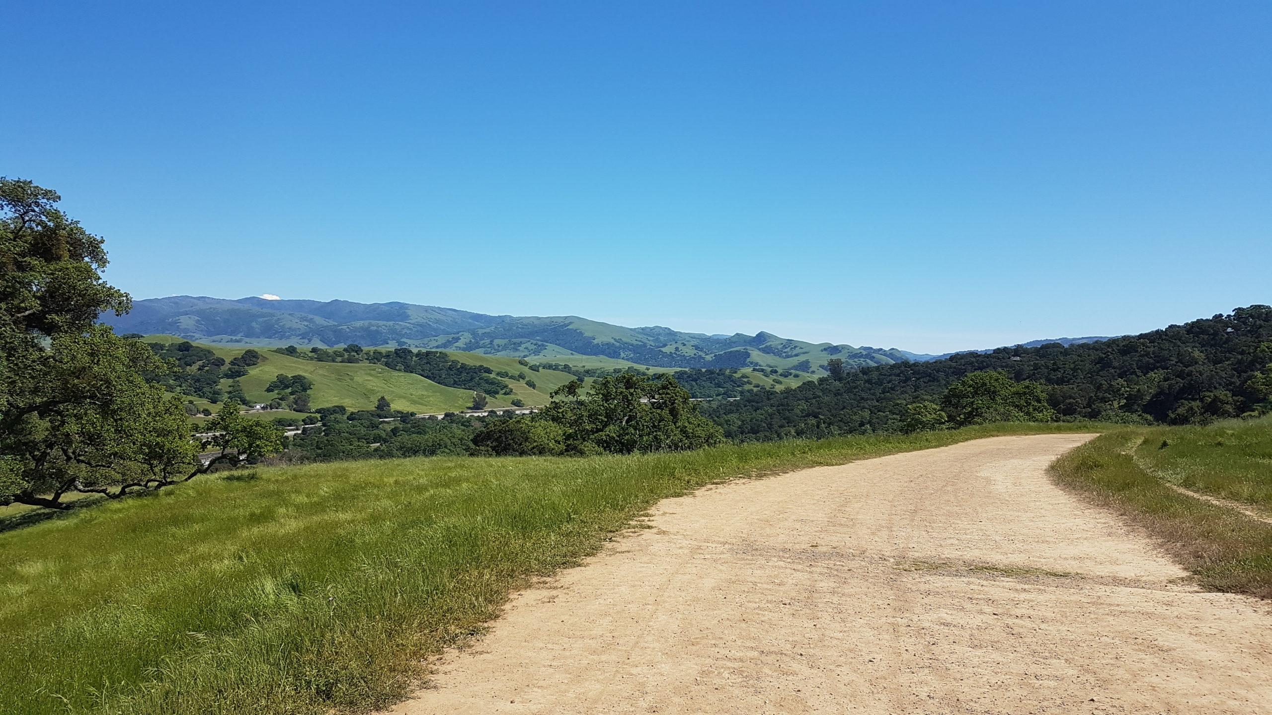 pleasanton ridge regional park 16