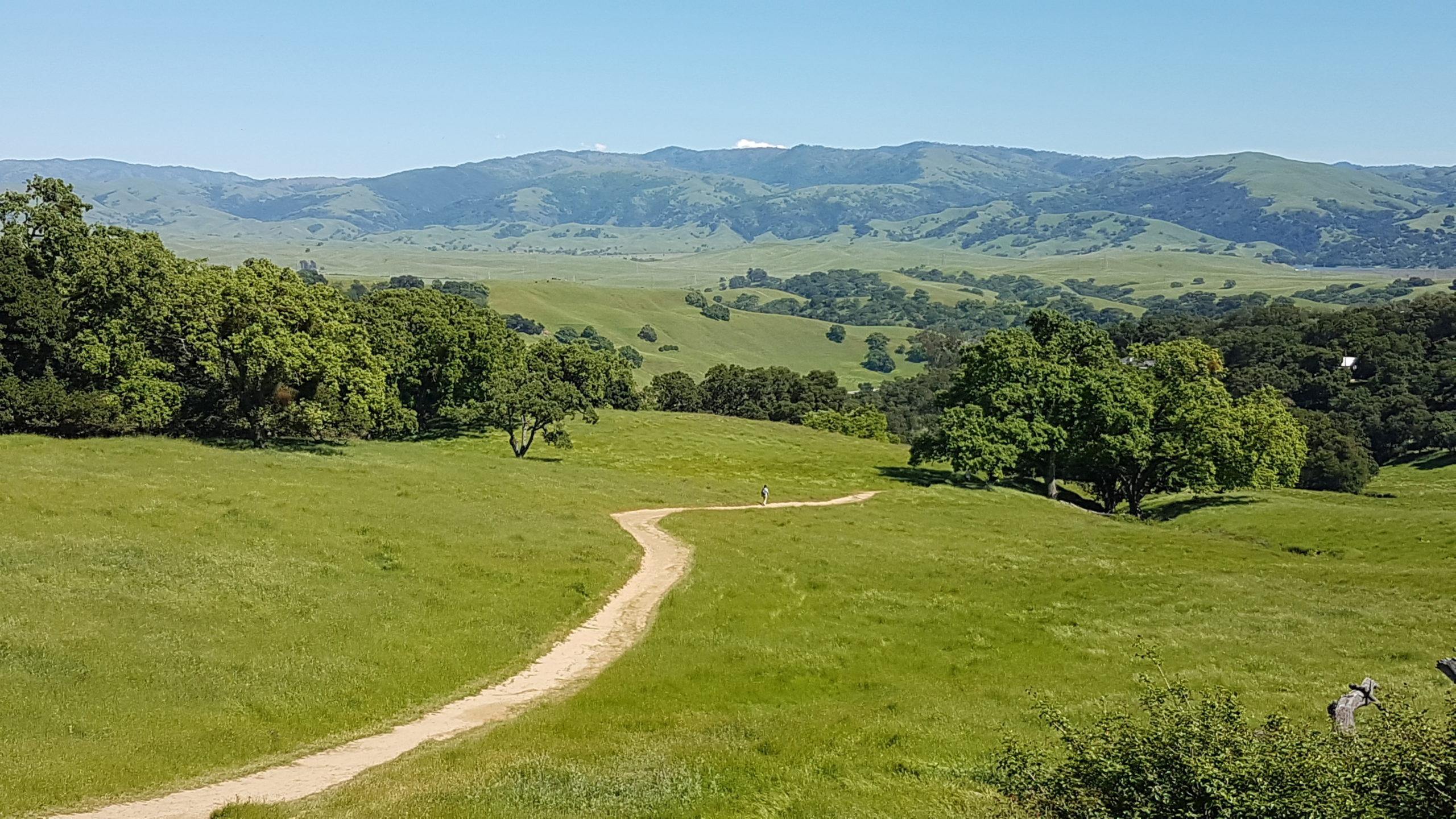 pleasanton ridge regional park 20