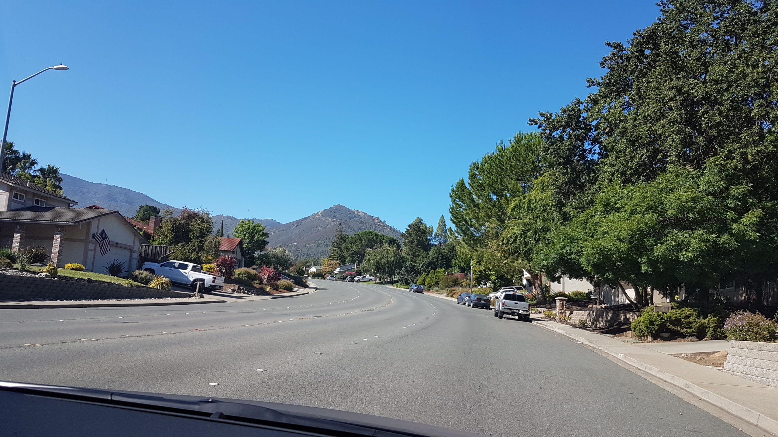 clayton californie