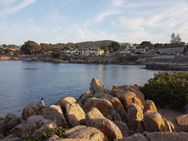 pacific grove 21 lovers point
