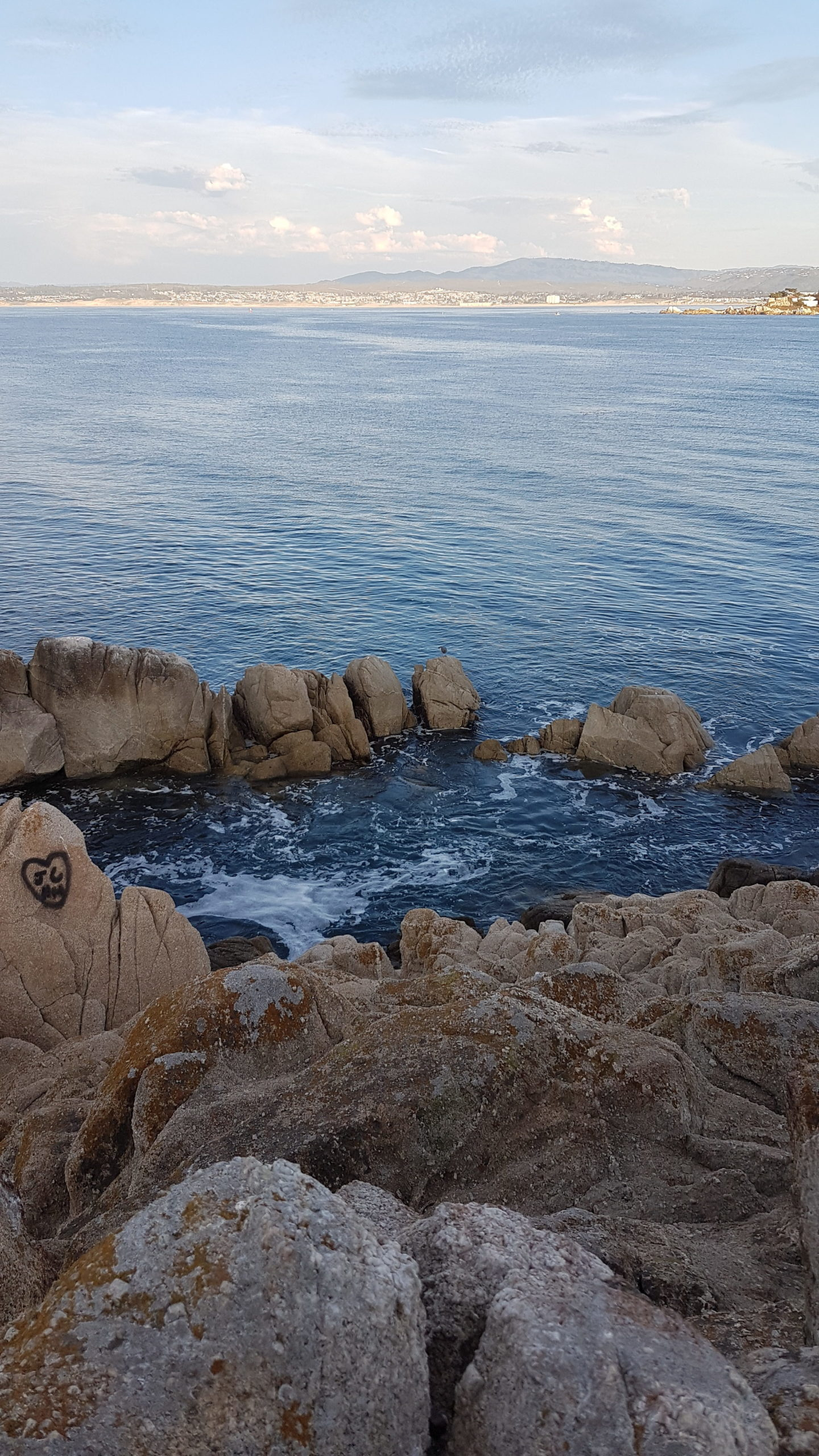 pacific grove 23 lovers point